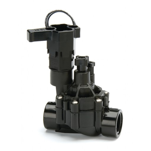 Irritrol 2500 Series 25mm Solenoid Valves – Blackmores Power and Water